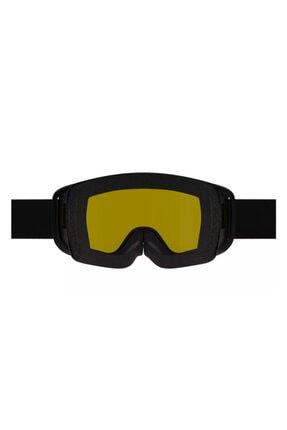 WEDZE Kayak / Snowboard Gözlüğü - Yetişkin - Siyah - G120 S1 2