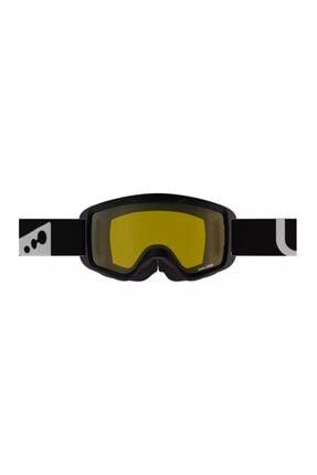 WEDZE Kayak / Snowboard Gözlüğü - Yetişkin - Siyah - G120 S1 3