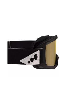 WEDZE Kayak / Snowboard Gözlüğü - Yetişkin - Siyah - G120 S1 4