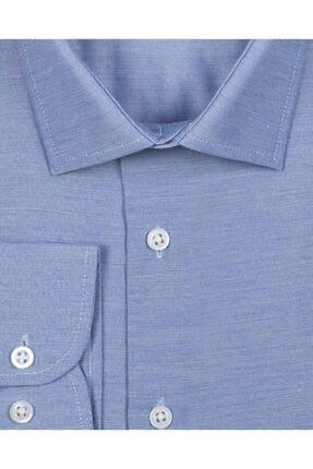 SÜVARİ Slim Fit Erkek Gömlek 1
