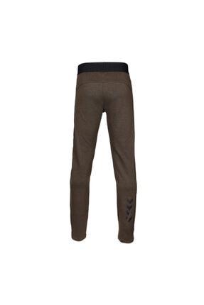 HUMMEL Kadın Haki Eşofman Altı Hmlbirje Cotton Pants 1