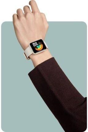 Xiaomi Mi Watch Lite Akıllı Saat 4