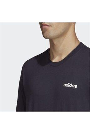 adidas E PLN TEE Siyah Erkek T-Shirt 100403526 2
