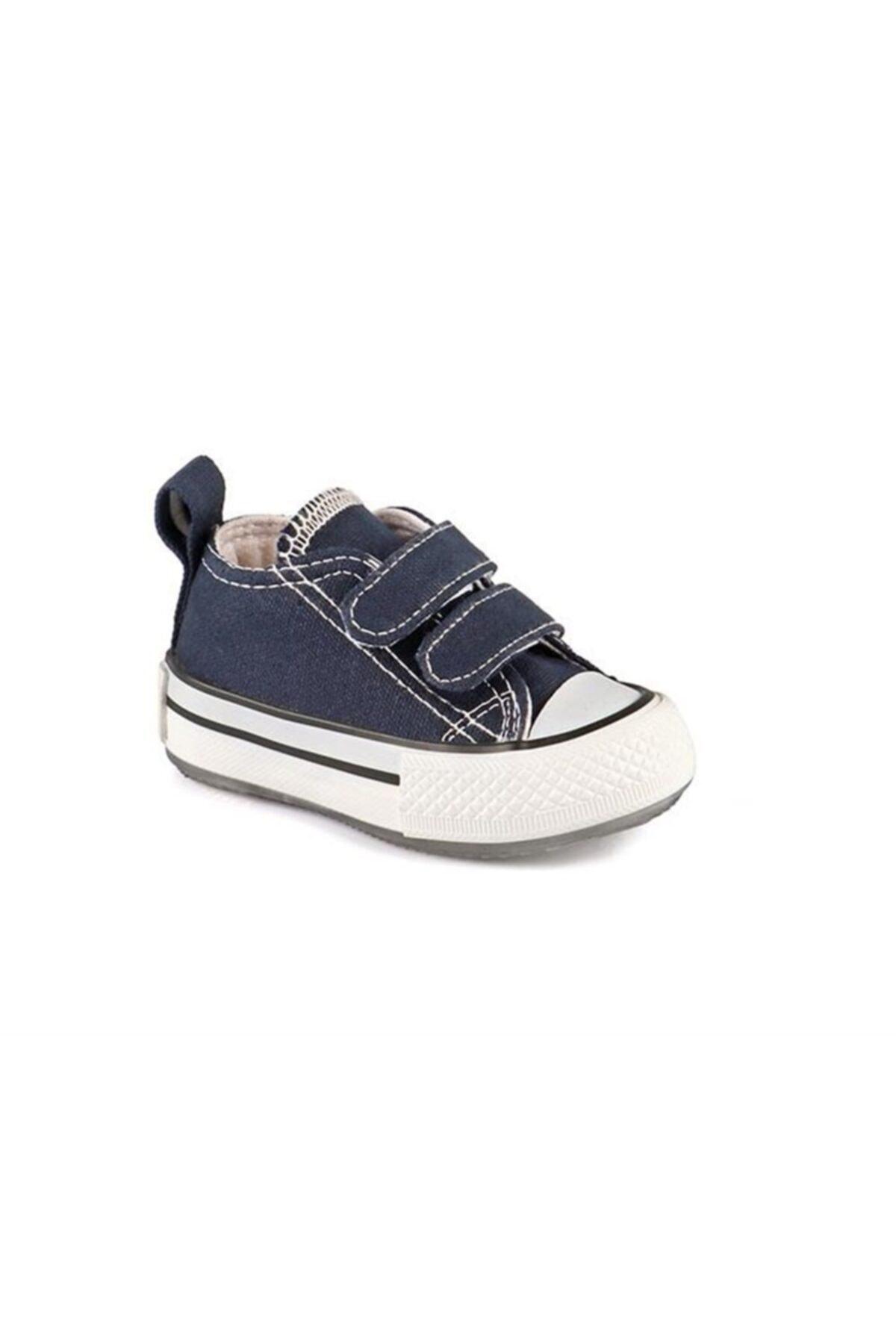 925.P20Y.150 Lacivert Erkek Çocuk Günlük Ayakkabı 100578822