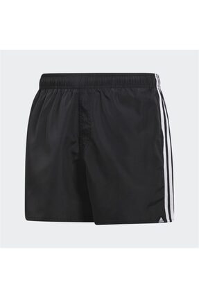 adidas Erkek Siyah Cv5137 3s Sh Vsl Mayo 0