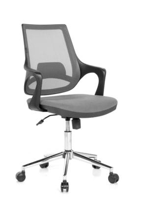 Seduna Skagen Çalışma Koltuğu | Ofis Sandalyesi | Metal Ayaklı 1
