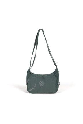 Smart Bags Postacı Kadın Çantası 3003 05 Haki 0