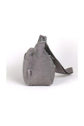 Smart Bags Postacı Kadın Çantası 3003 05 Haki 1