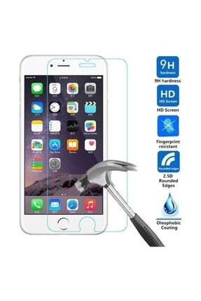 Fibaks Redmi Note 8 9h Uyumlu Temperli Kırılmaz Cam Sert Şeffaf Ekran Koruyucu 1