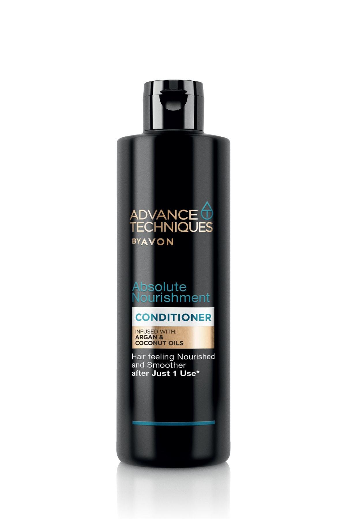 Advance Techniques Argan Yağı Içeren Besleyici Saç Kremi - 250ml