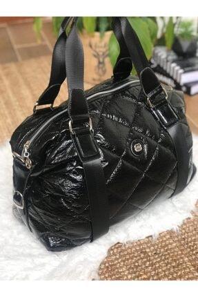 Siyah Kullanışlı Valiz 2557