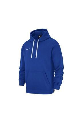 Nike Team Clup 19 Ar3239-463 Erkek Sweatshirt 1