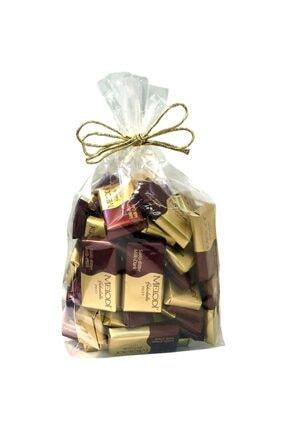 Melodi Çikolata Diva Resital Sütlü-bitter Çikolata 250 gr 1