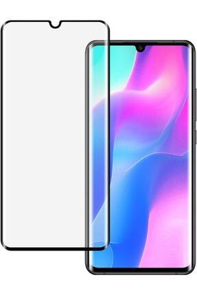 Cekuonline Xiaomi Mi Note 10 Lite Tam Kaplayan Nano Ekran Koruyucu Cam 0