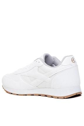 Giyyin Unısex Spor Ayakkabı Beyaz Kw853 2