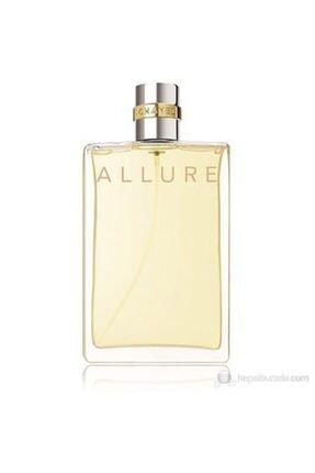 Chanel Allure Edt 100 Ml Kadın Parfümü 0