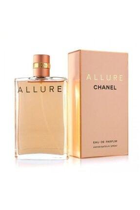 Chanel Allure Edt 100 Ml Kadın Parfümü 3