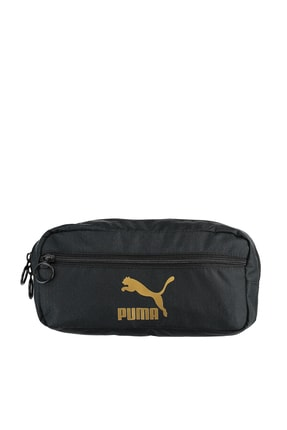 Puma Unisex Bel Çantası - Originals Urban Waist Bag - 07800601 3