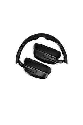 Skullcandy Crusher Anc Siyah Kablosuz Bluetooth Kulaklık 4