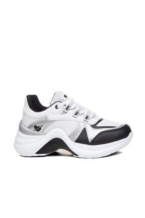 Twingo Kadın Beyaz Spor Ayakkabı Sneaker 1