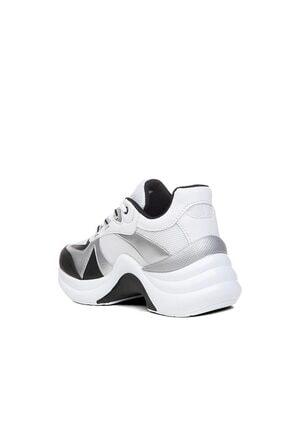 Twingo Kadın Beyaz Spor Ayakkabı Sneaker 2