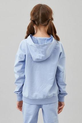 Defacto Jogger Eşofman Ve Beli Büzgili Sweatshirt Takım 1