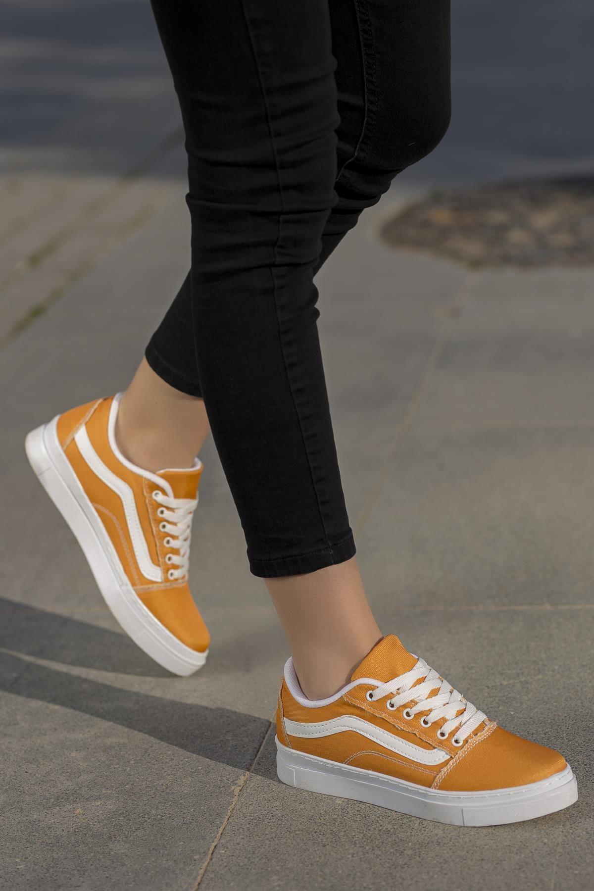 Mgcrs96 Unisex Sneaker Ayakkabı