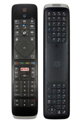 Philips Tv Uyumlu Kumanda Ykf423/007 0