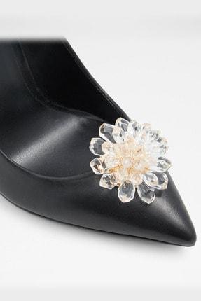Aldo Kadın Taşlı Ayakkabı Aksesuarı 0