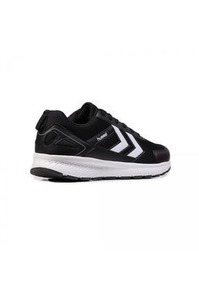 HUMMEL Hmlrush Unisex Siyah  Sneaker 205639-2001 2