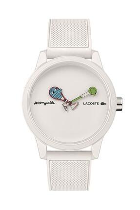 Lacoste 2011072 Unısex Kol Saati resmi