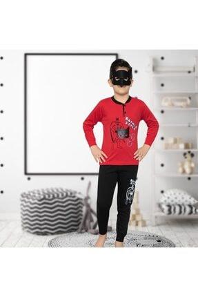 Picture of Erkek Çocuk Batman Pijama Takımı