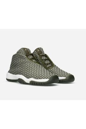 Nike Jordan Future Olive Canvas 2