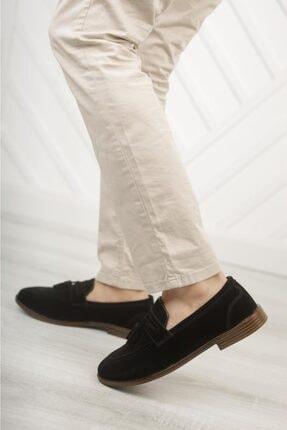 Moda Frato Modafrato Gnx-cr Süet Günlük Erkek Ayakkabı Klasik 1