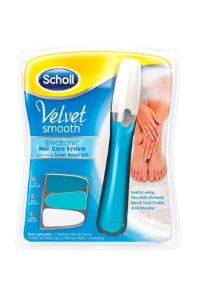 Scholl Velvet Smooth Tırnak Bakım Seti 2