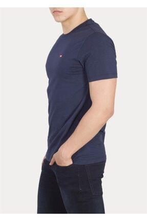 Levi's Erkek Bisiklet Yaka T Shirt 56605-0075-76-77 1