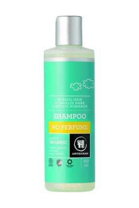 Urtekram Organik Şampuan Kokusuz 250 ml 0