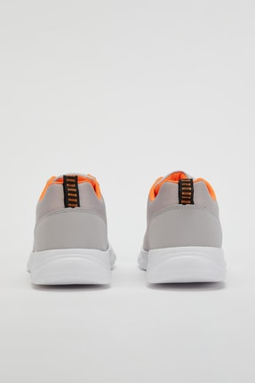 Muggo Unisex Sneakers Ayakkabı 4