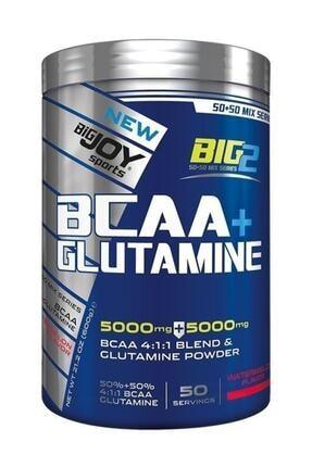 Big Joy Bigjoy Big2 Bcaa Glutamine 600 gr - Karpuz 0