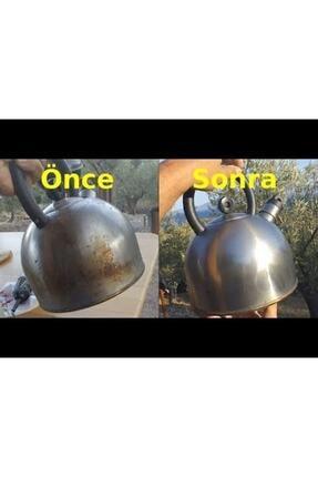 Pattex Çok Amaçlı Metal Parlatıcı 80 Gr 2