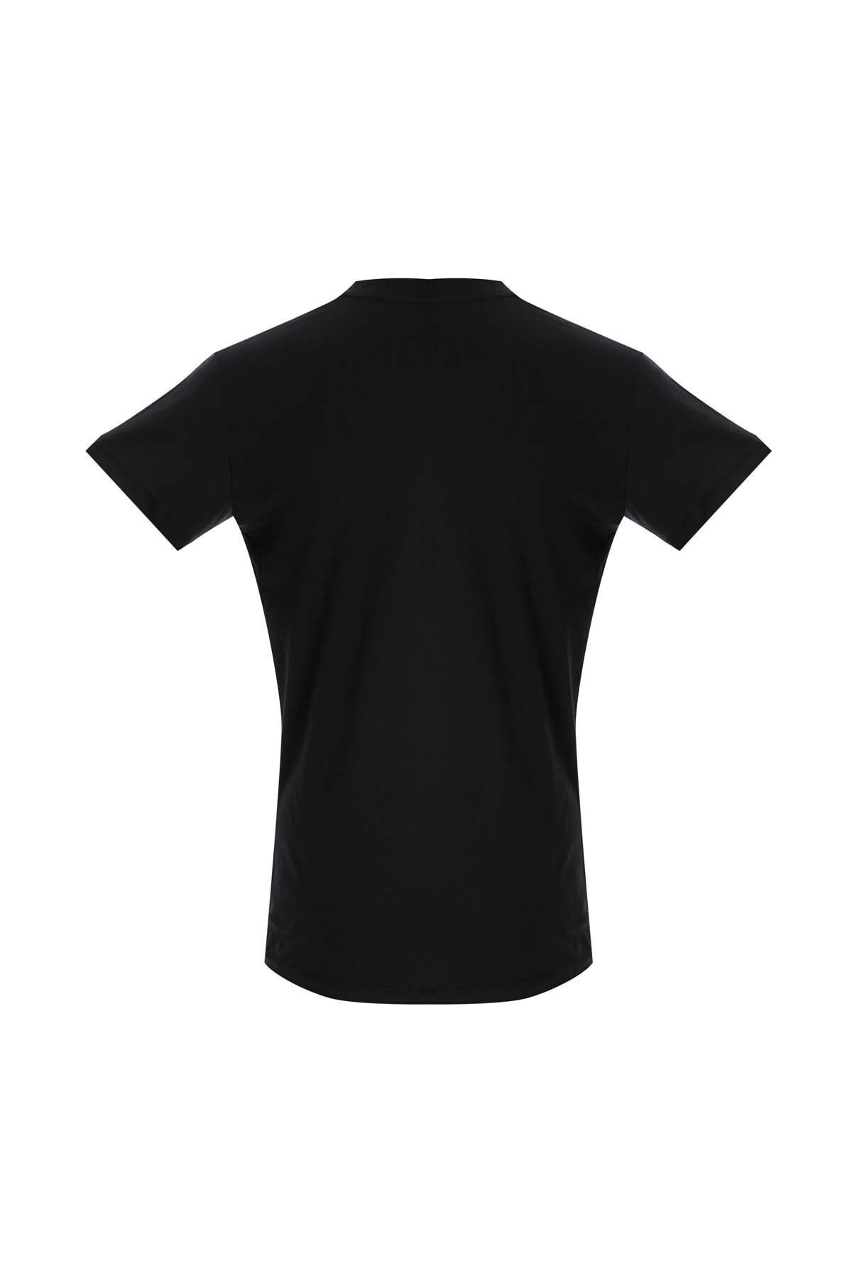 Gymlegend Erkek Süprem Kısa Kollu Tişört