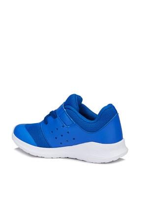 Vicco Mario Erkek Çocuk Saks Mavi Spor Ayakkabı 3