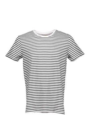 Collezione Siyah Erkek Yeşil Spor Regular Kısa Kol T-shirt 0