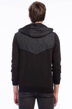 Lee Cooper Erkek Twopart Kapüşonlu Sweatshirt 191 Lcm 241050 1