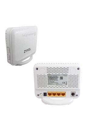 Zyxel VMG1312-T20B VDSL2 - ADSL2+ 4 Port Kablosuz USB Destekli Modem 1