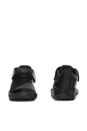 Nike Çocuk Siyah Basketbol Ayakkabısı 0