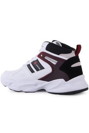 MP Unisex Beyaz Comfolite Spor Ve Basket Ayakkabısı 1