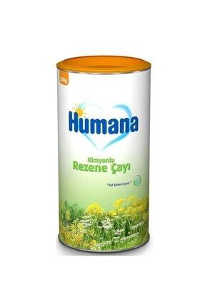 Humana Kimyonlu Rezene Çayı 200 Gr 0