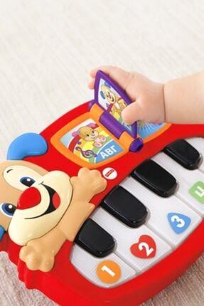 Fisher Price Eğitici Köpekçiğin Piyanosu Türkçe 1