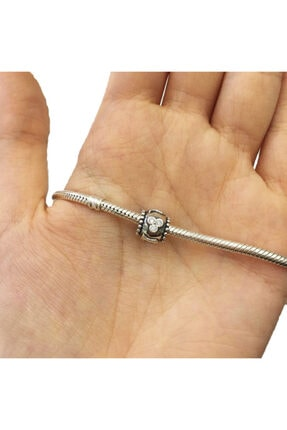 My Story Gümüş Charm Pandora Uyumlu 1